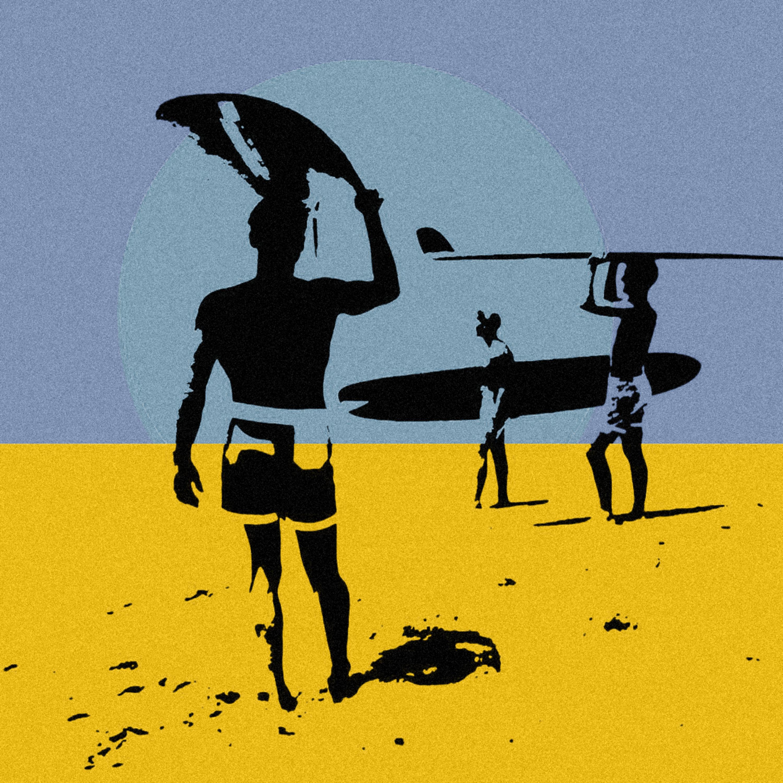 Surfin' Safari, s03e01