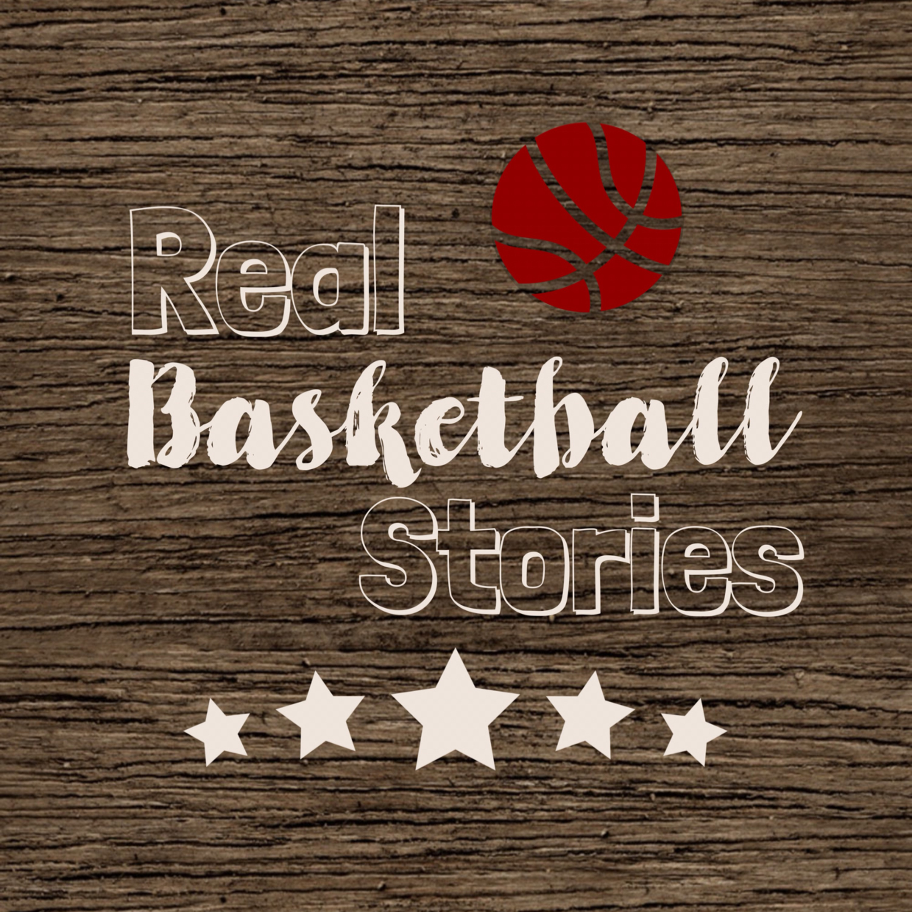Real Basketball Stories: Episode 1
