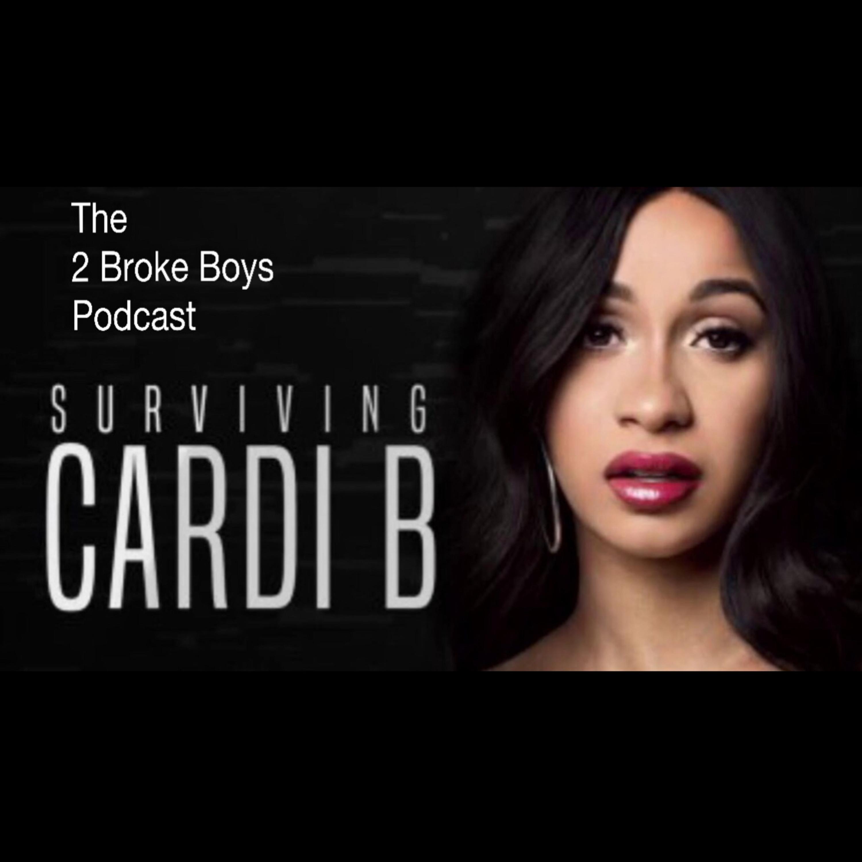 Surviving Cardi B