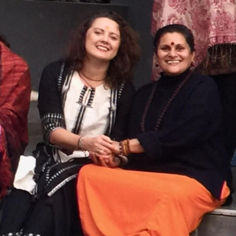 #1 Funnel of Love with Maa Gyaan Suveera