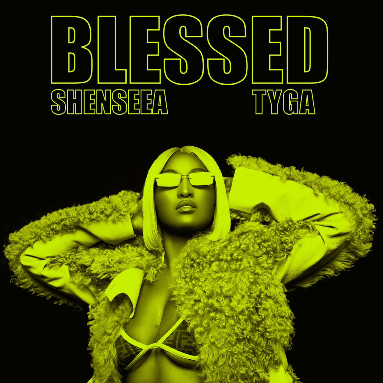 I thank God for life.. Because I'm BLESSED! 💚