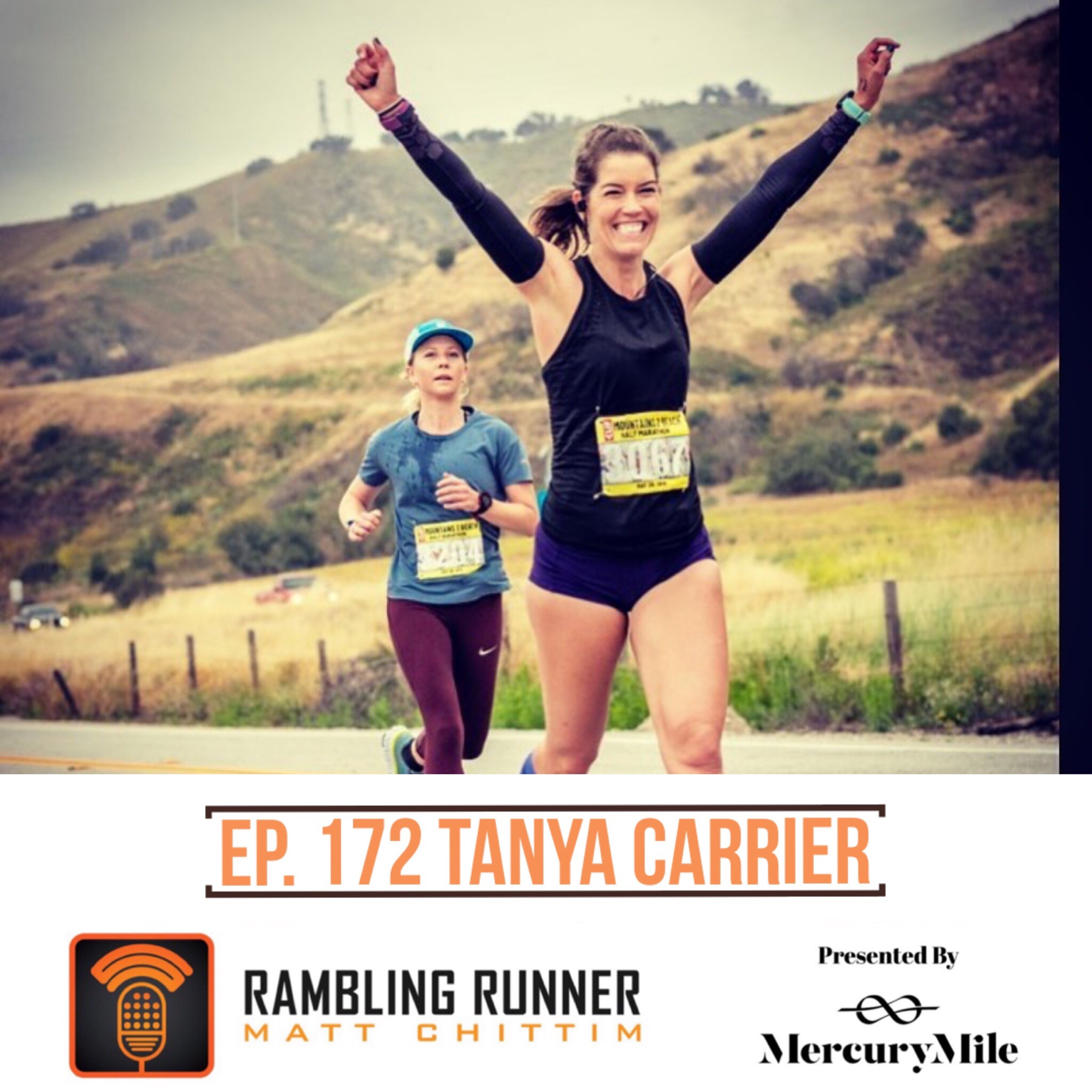 #172 Tanya Carrier