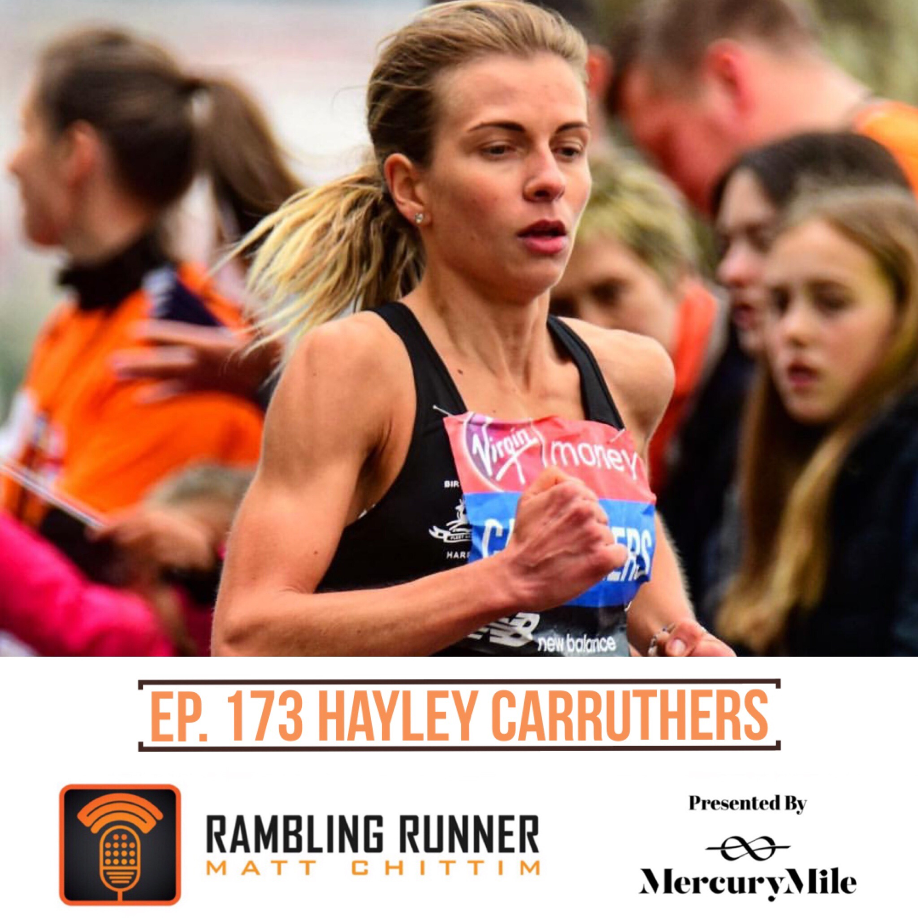 #173 Hayley Carruthers