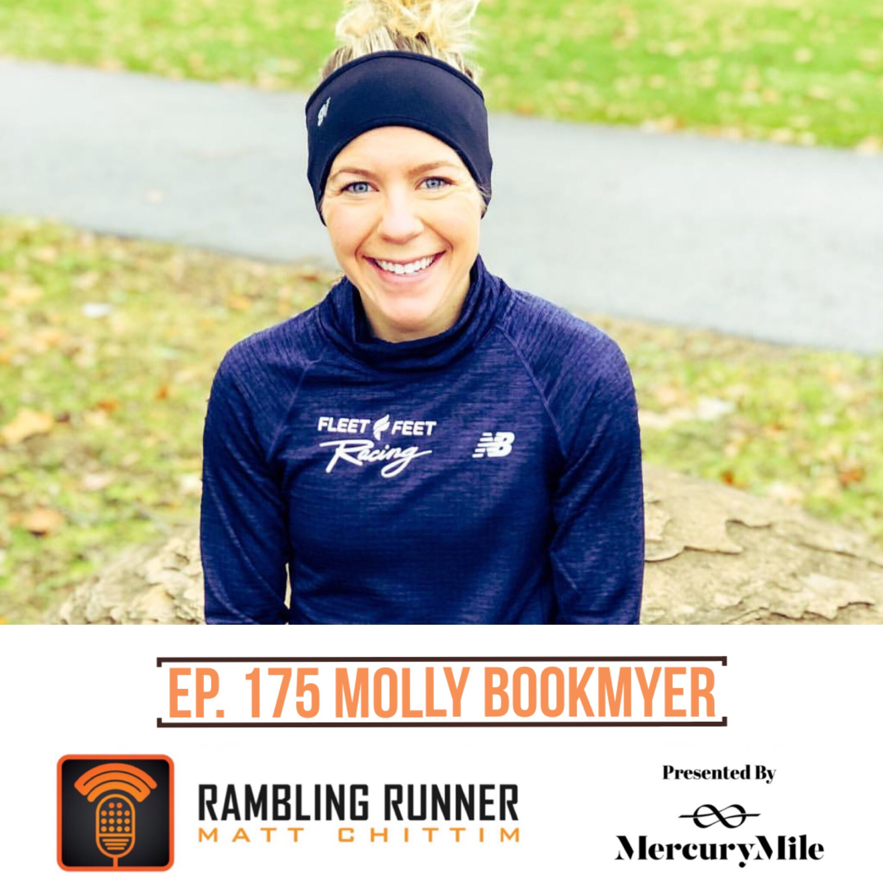 #175 Molly Bookmyer