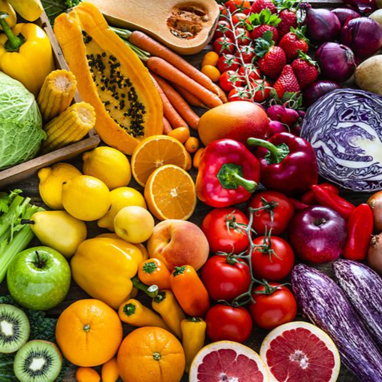 62 - Vegetarianisme