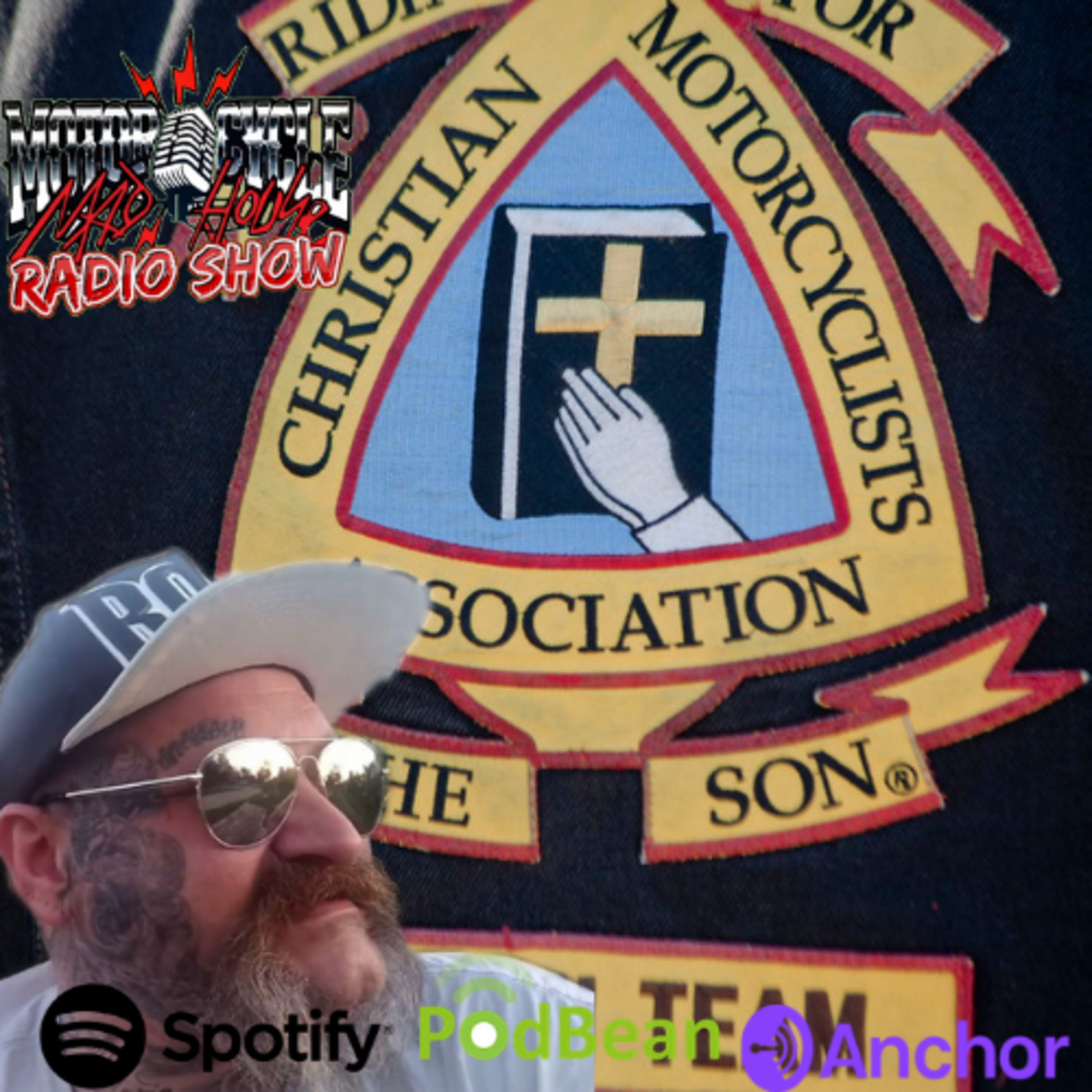 Season 2 Episode 12 Christian Motorcycle Ministries and CMA are Discussed. Beast MG Followup