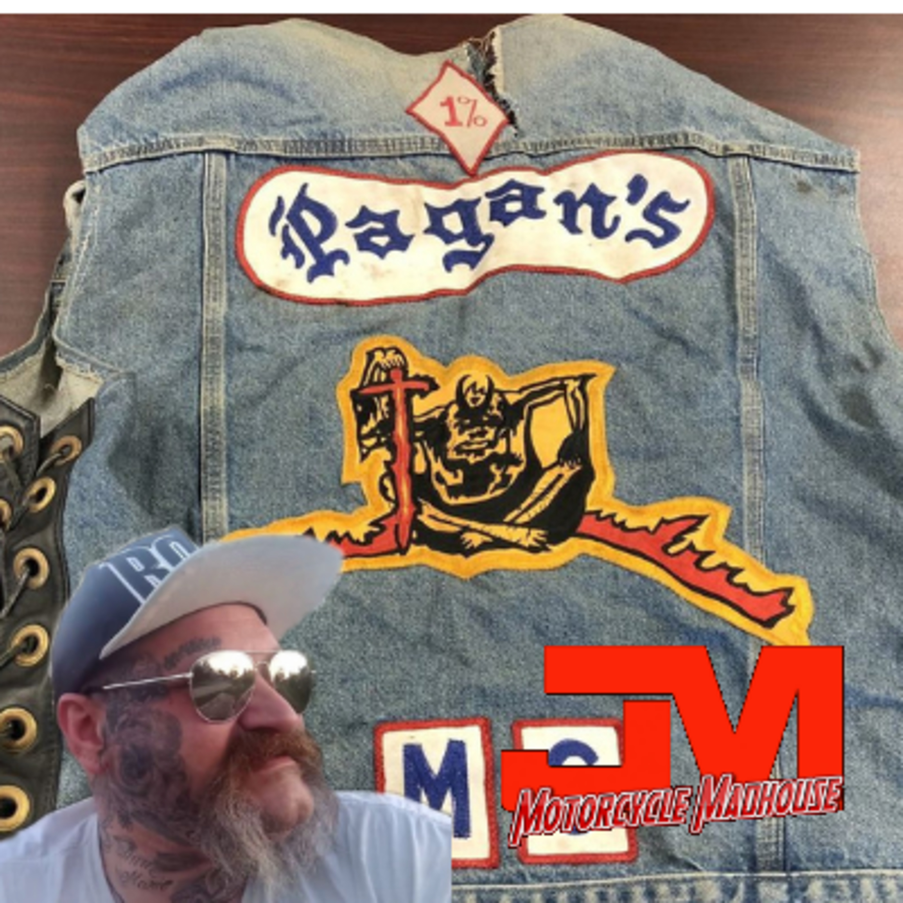 Season 1 Episode 2 Weekly Biker News Wrap Up All your Outlaw Biker News, Independent Biker News and More