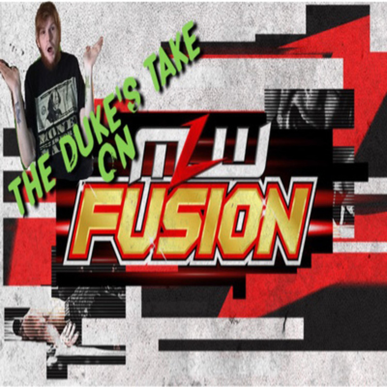 The Duke's Take: MLW Fusion Episodes 39-41 Recap