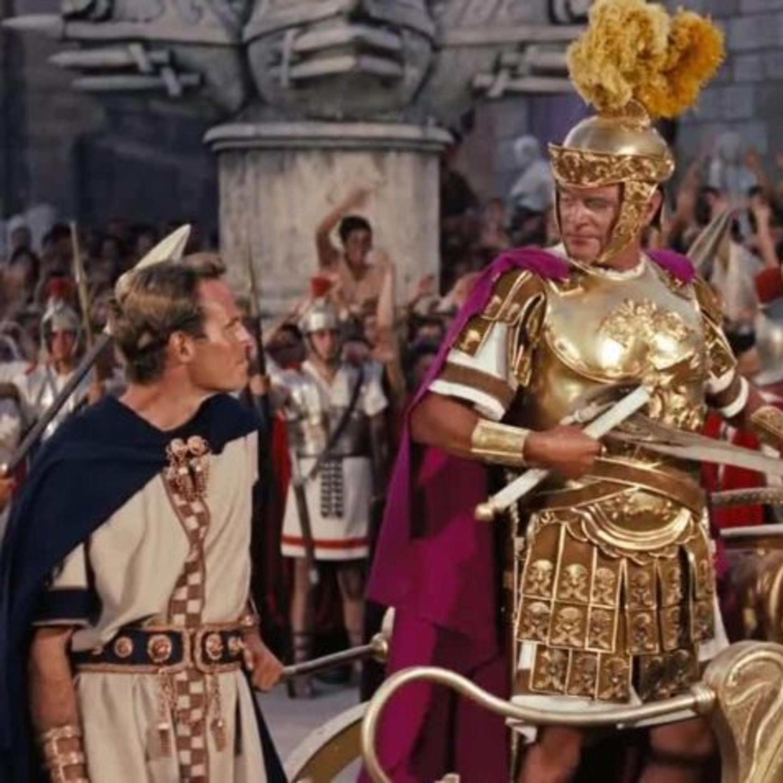 Özel Bölüm: Ben-Hur