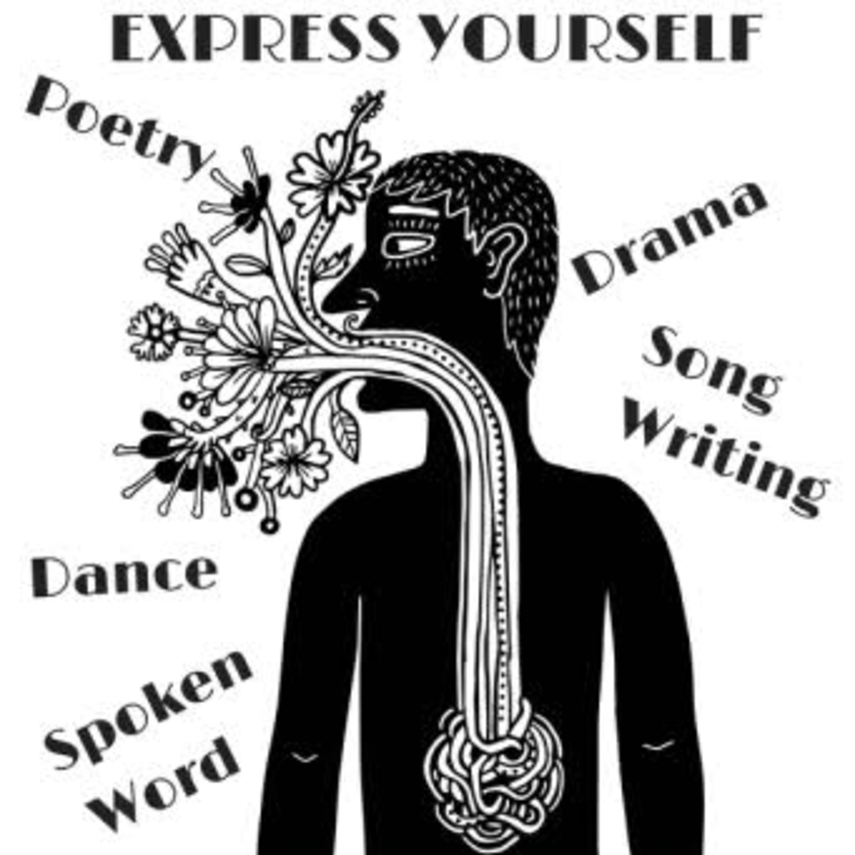 Come permettersi di esprimere se stessi