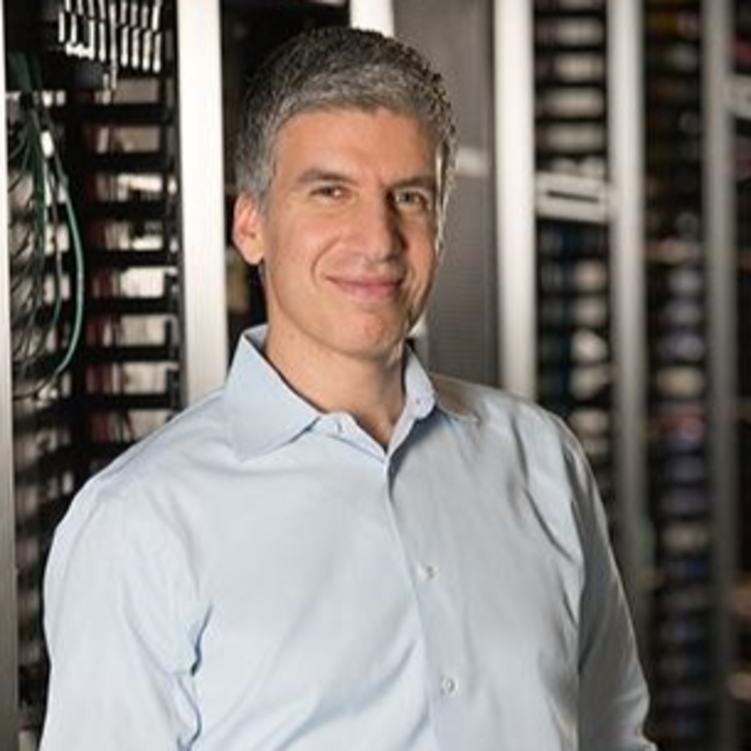 From Engineer to CEO - Rami Rahim, CEO @ Juniper Networks