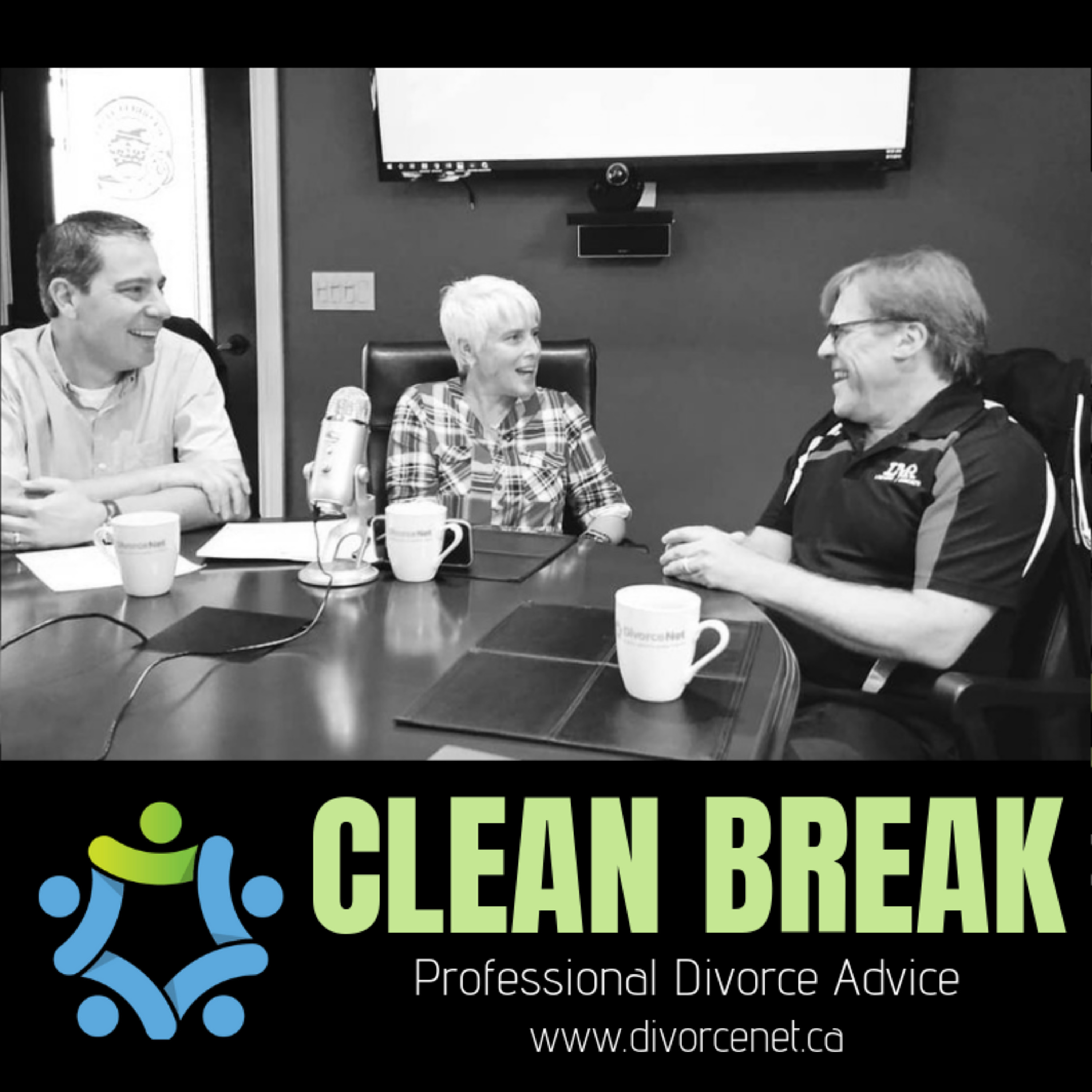 Episode 32 - Jim Jeffcott and the costs associated with Divorce
