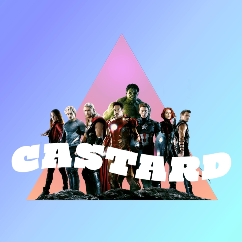 Castard: De grote Endgame theorieënbijbel