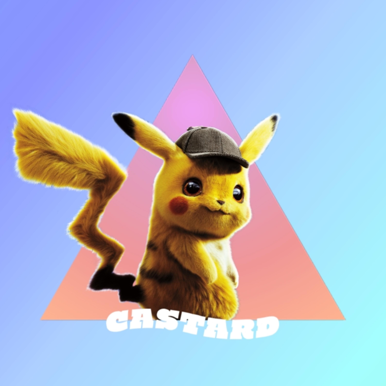 Castard: Detect-Yves Pikachu