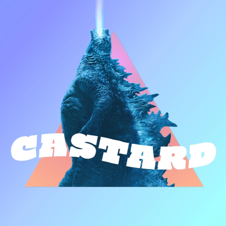 Castard: Godzilla King of the Monster
