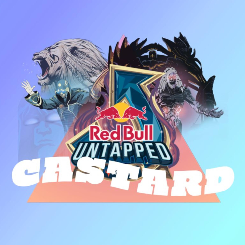 Castard: Jeroen doet mee aan Redbull Untapped