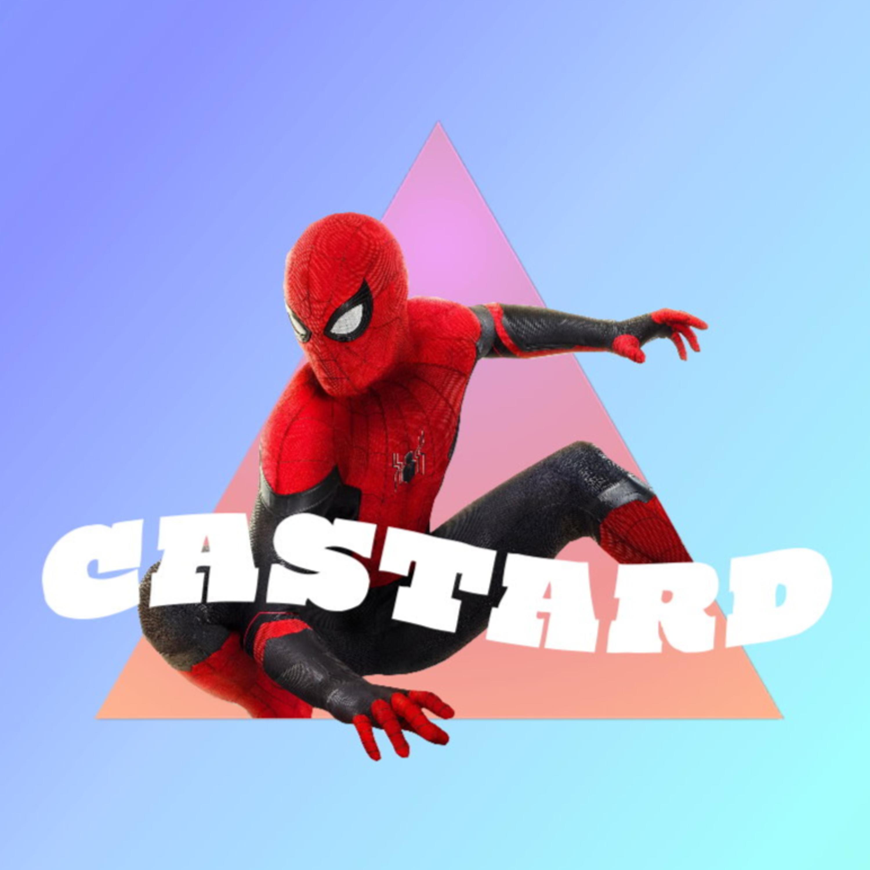 Castard: Spiderman Far From Home