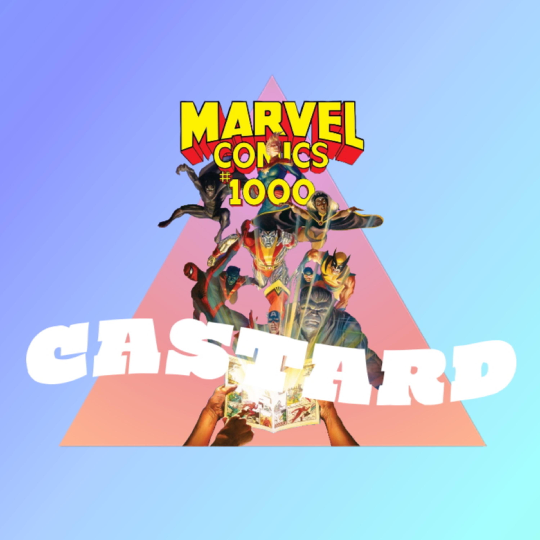 Castard: Geekster verpest het Marvel jubileum
