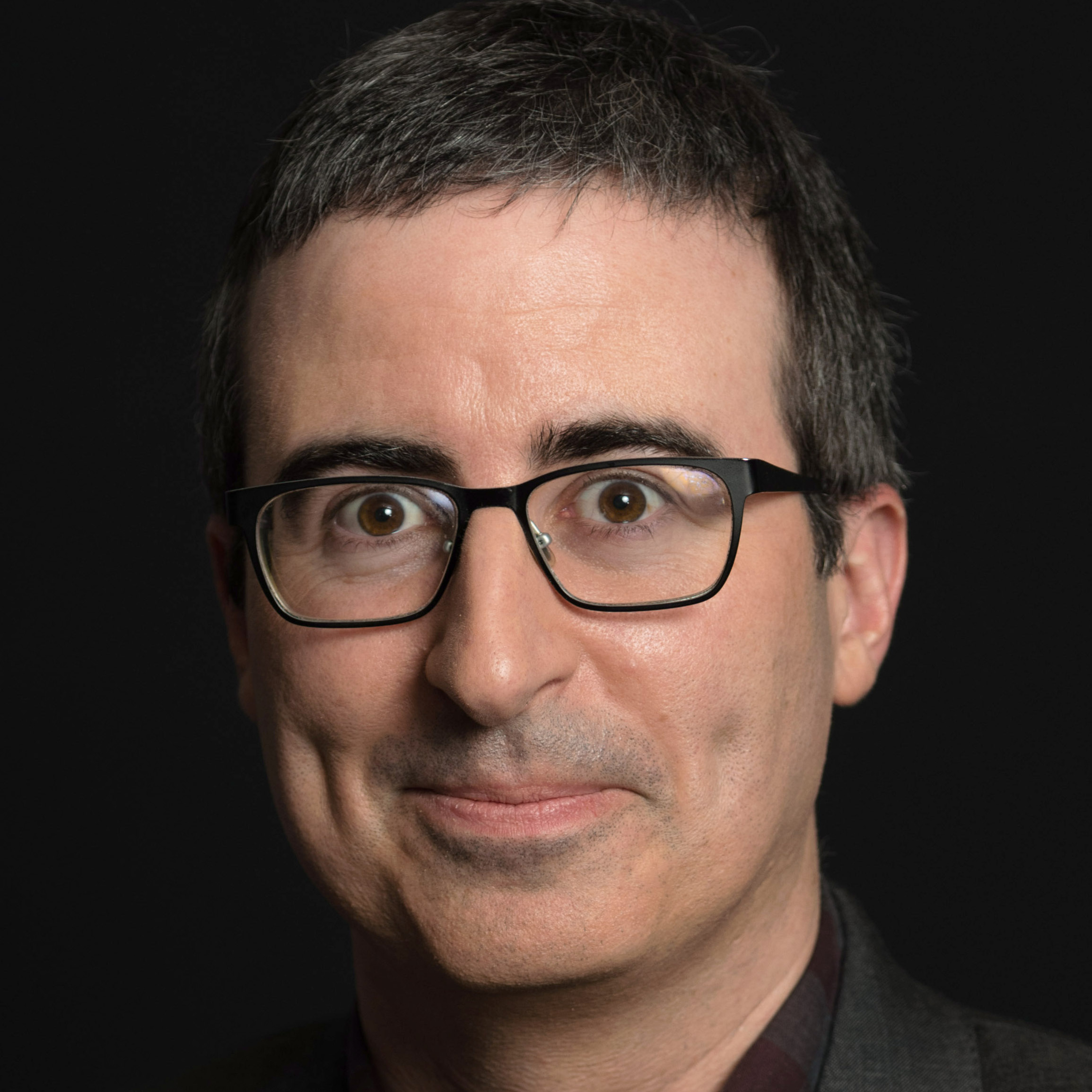 John Oliver, I'm disappointed. :( (First World Manila Podcast #17)