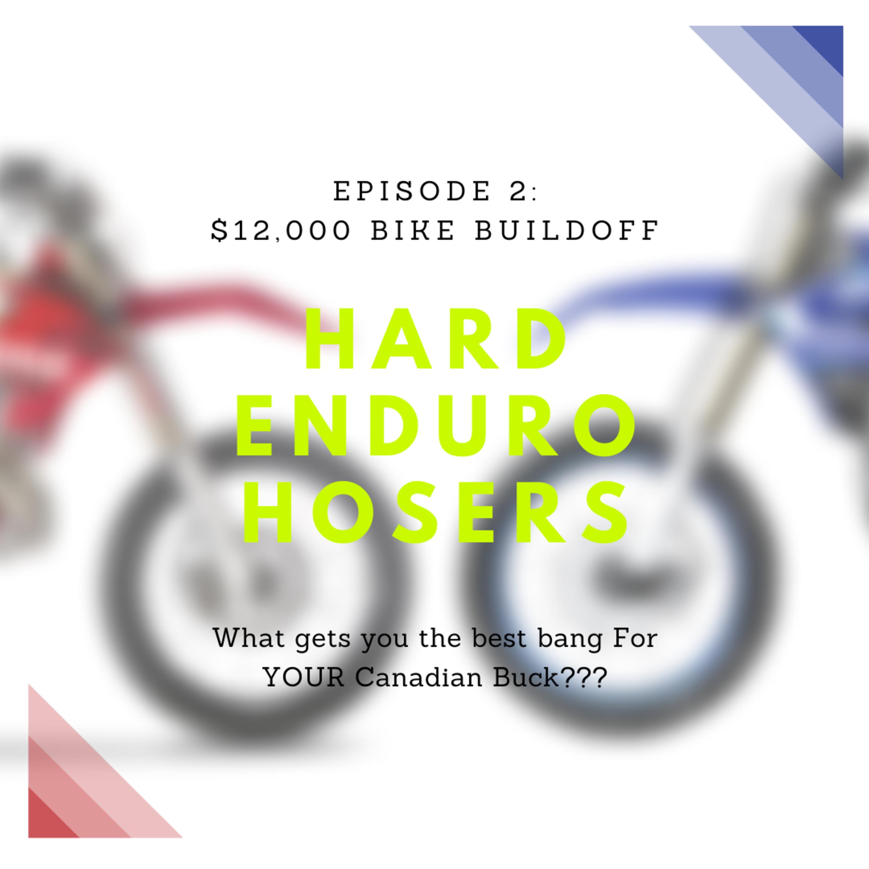 Episode 2: $12,000 Virtual Bike Build-Off