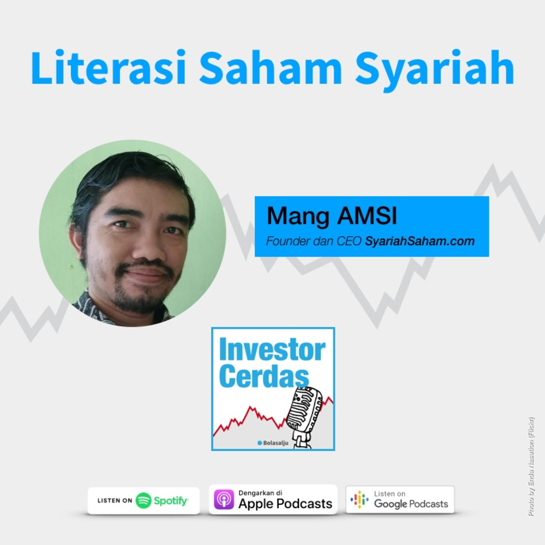 Literasi Saham Syariah