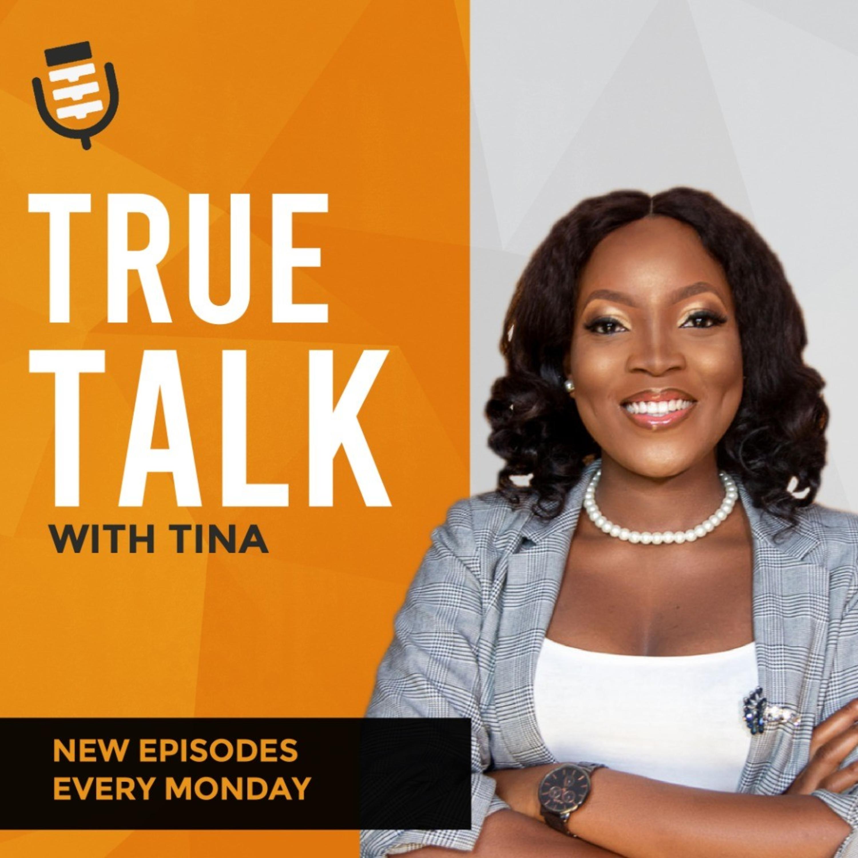 True Talk with Tina on Jamit