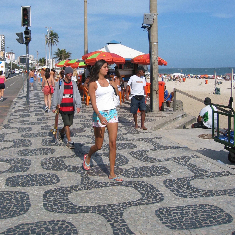 10/19-23/04, Rio de Janeiro