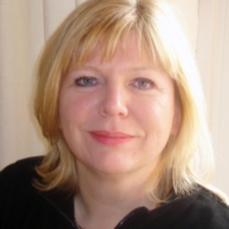 Ingrid Boelhouwer