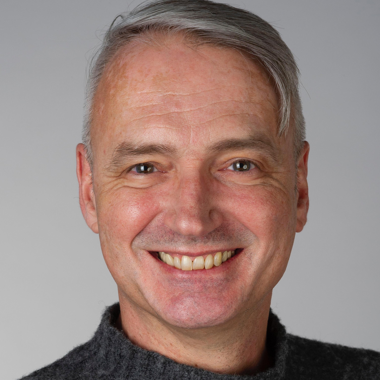 Bert van Rixtel