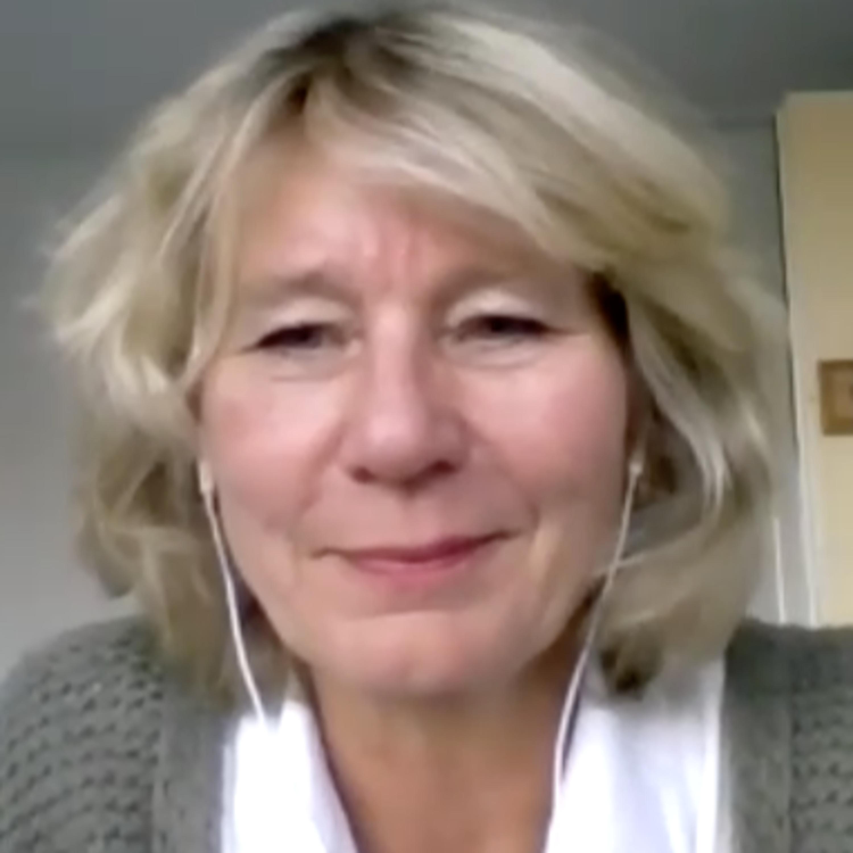 Nicolien van Rooij