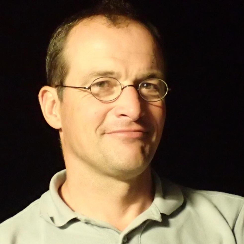 Tony van Wieringen