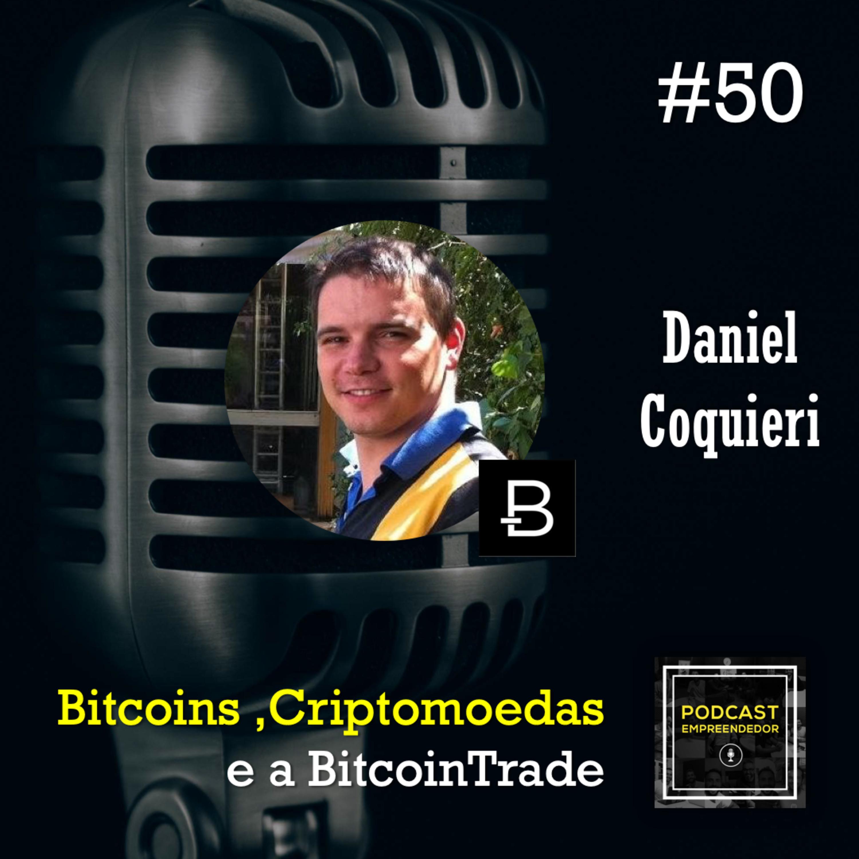 Bitcoins, Criptomoedas e a BitcoinTrade