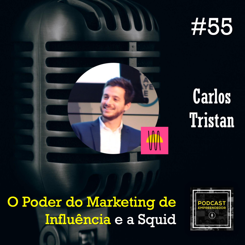 O Poder do Marketing de Influência e a Squid
