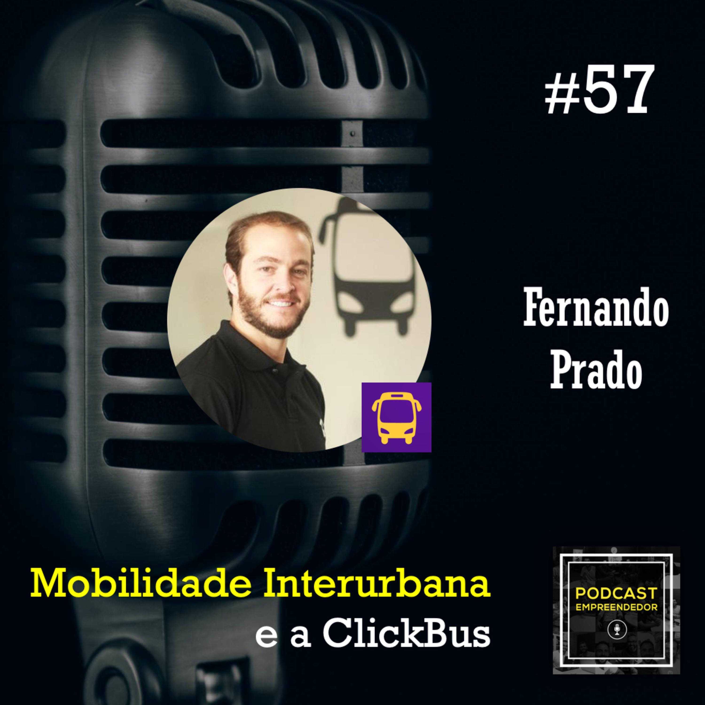Mobilidade Interurbana e a ClickBus