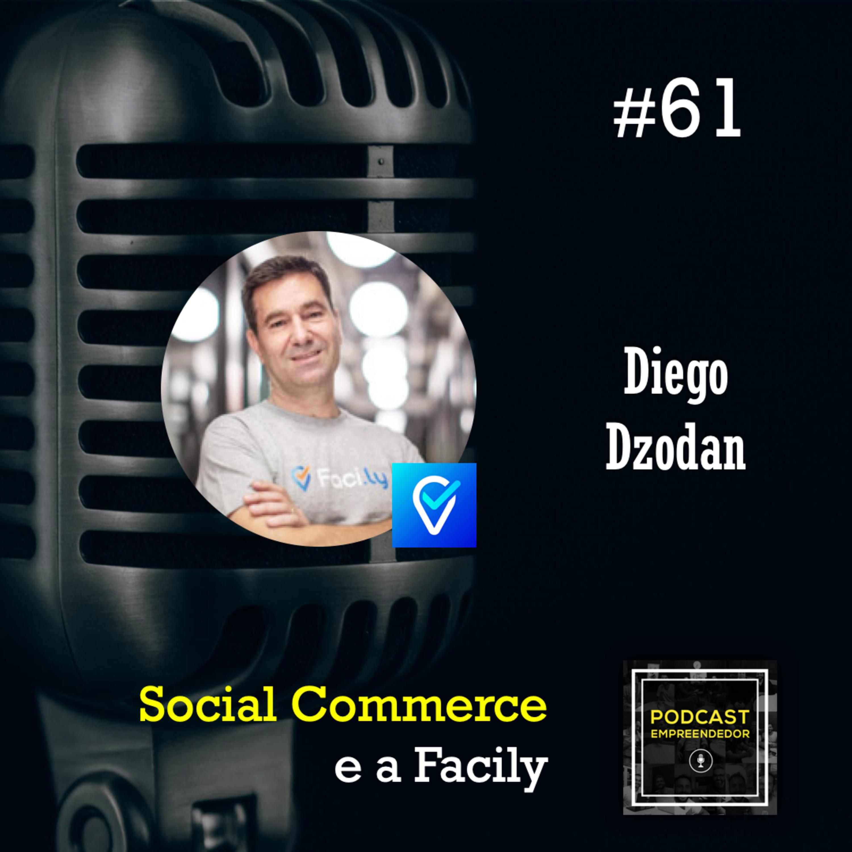 Social Commerce e o Facily