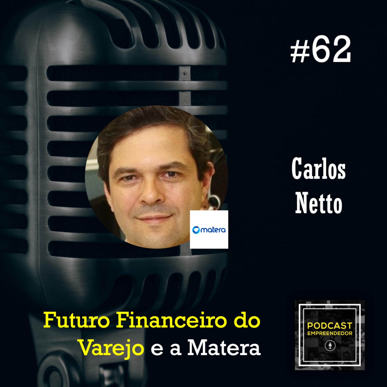 Futuro Financeiro do Varejo e a Matera