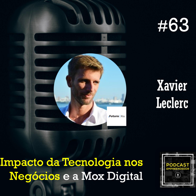 Impacto da Tecnologia nos Negócios e a Mox Digital