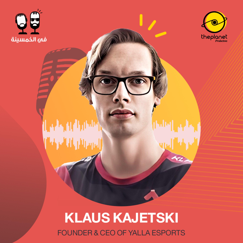 #28 - Klaus Kajetski