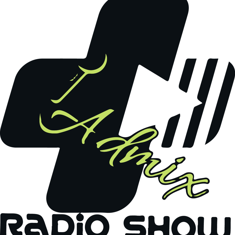 AdMix Radio show w/guest Pleasure Principal 6-27-18