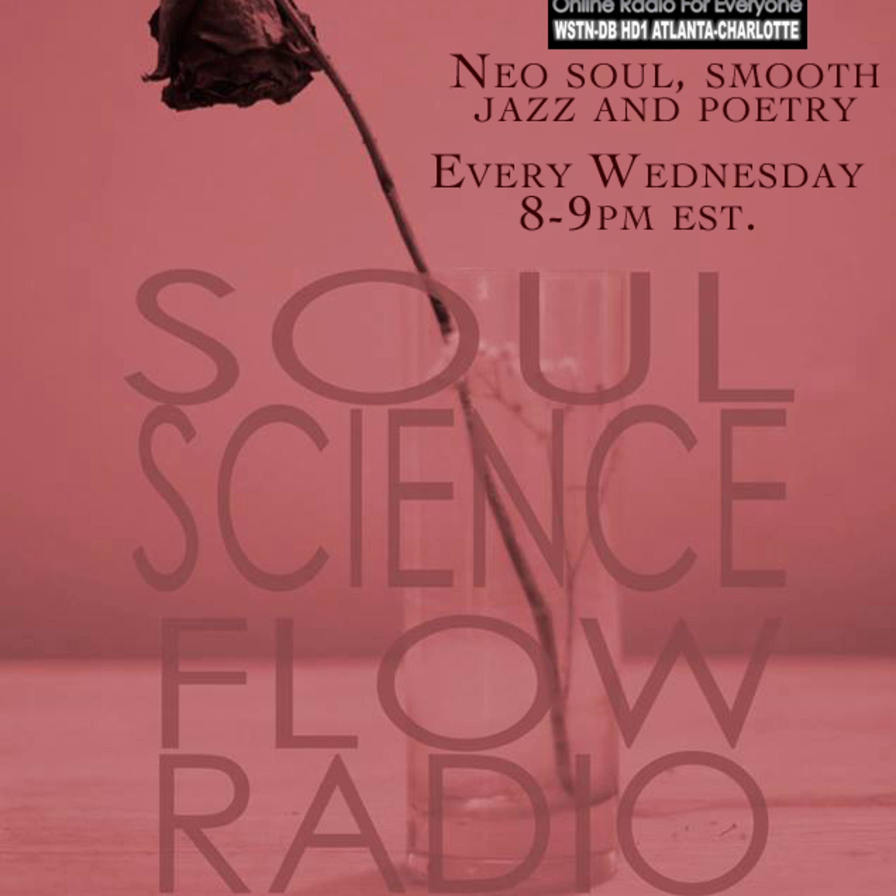 Soul Science Flow (7-10-19)