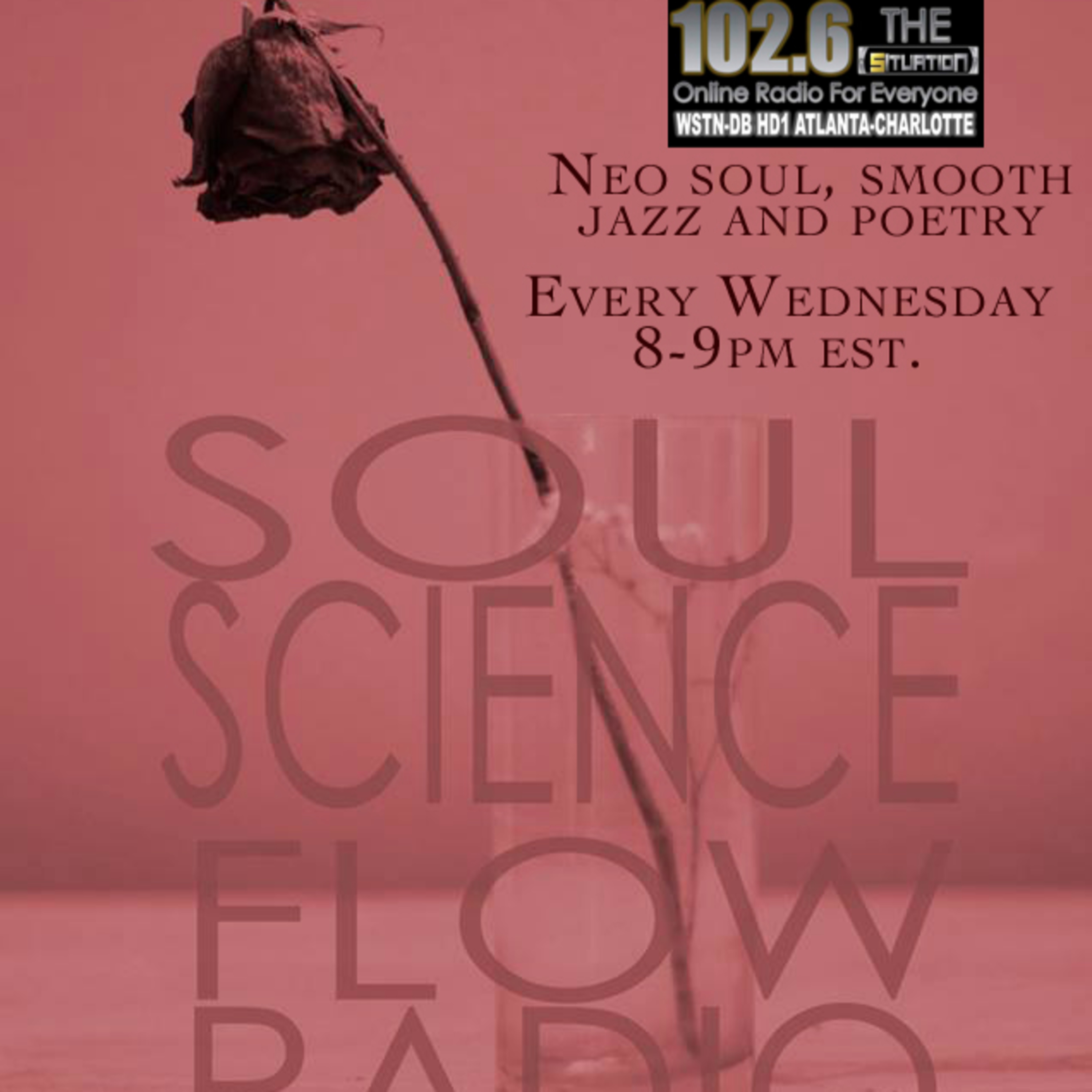 Soul Science Flow (7-17-19)