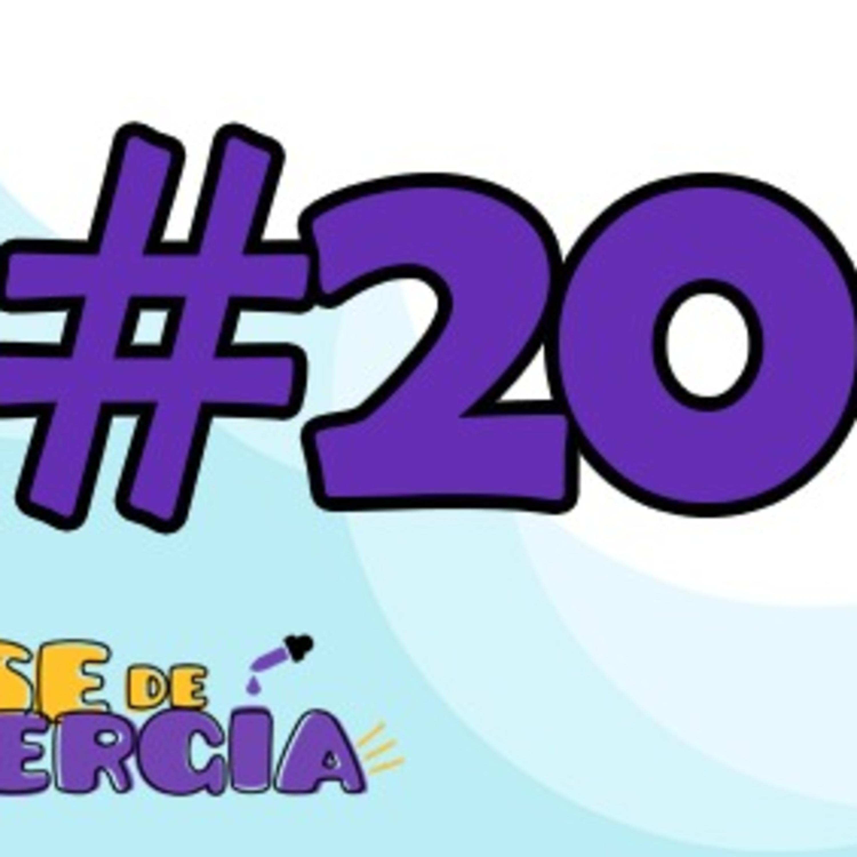 Dose #20 - Orgulhe-se de ser quem você é!
