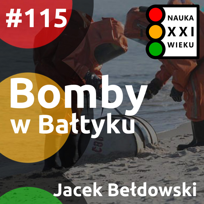 #115 - Bomby w Bałtyku