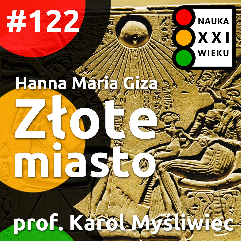 #122 - Złote miasto