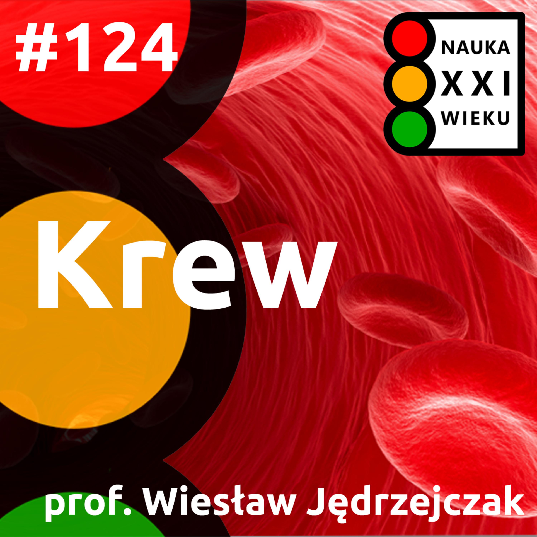 #124 - Krew