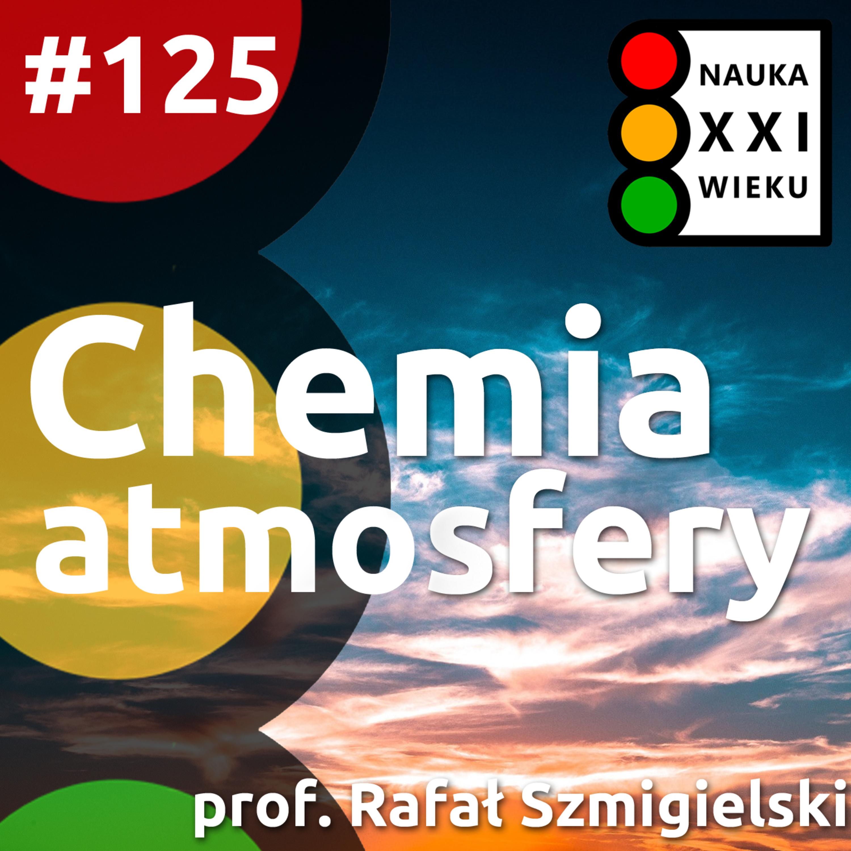 #125 - Chemia atmosfery
