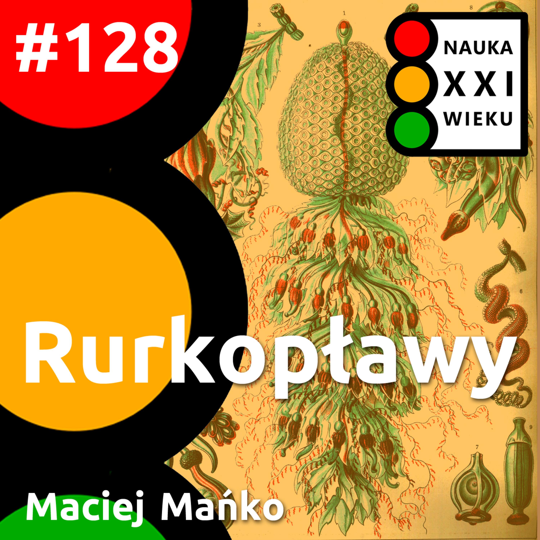 #128 - Rurkopławy - Maciej Mańko