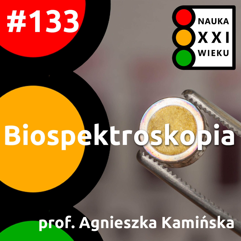 #133 - Biospektroskopia