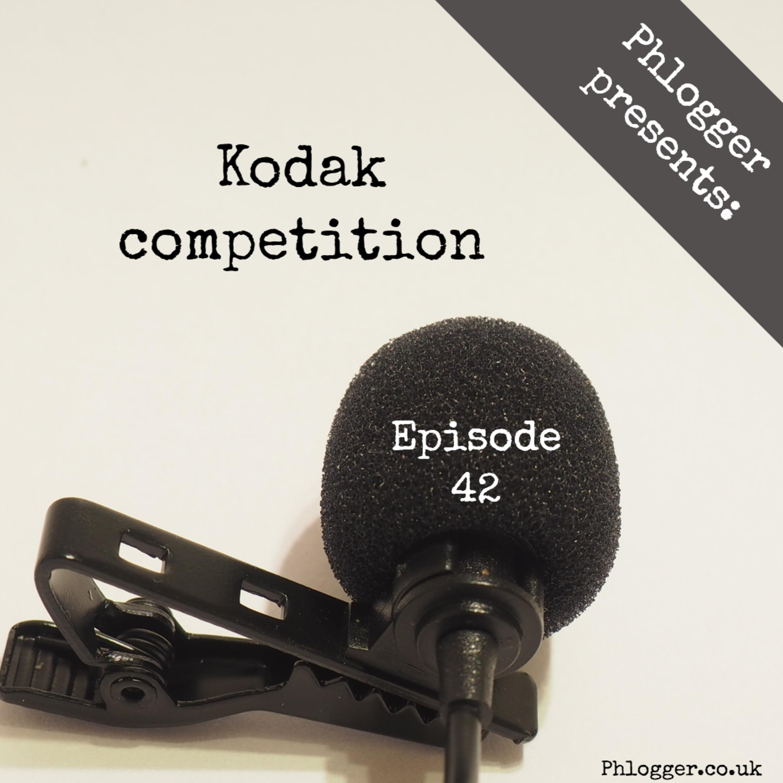 Kodak competition + Retro 72 project