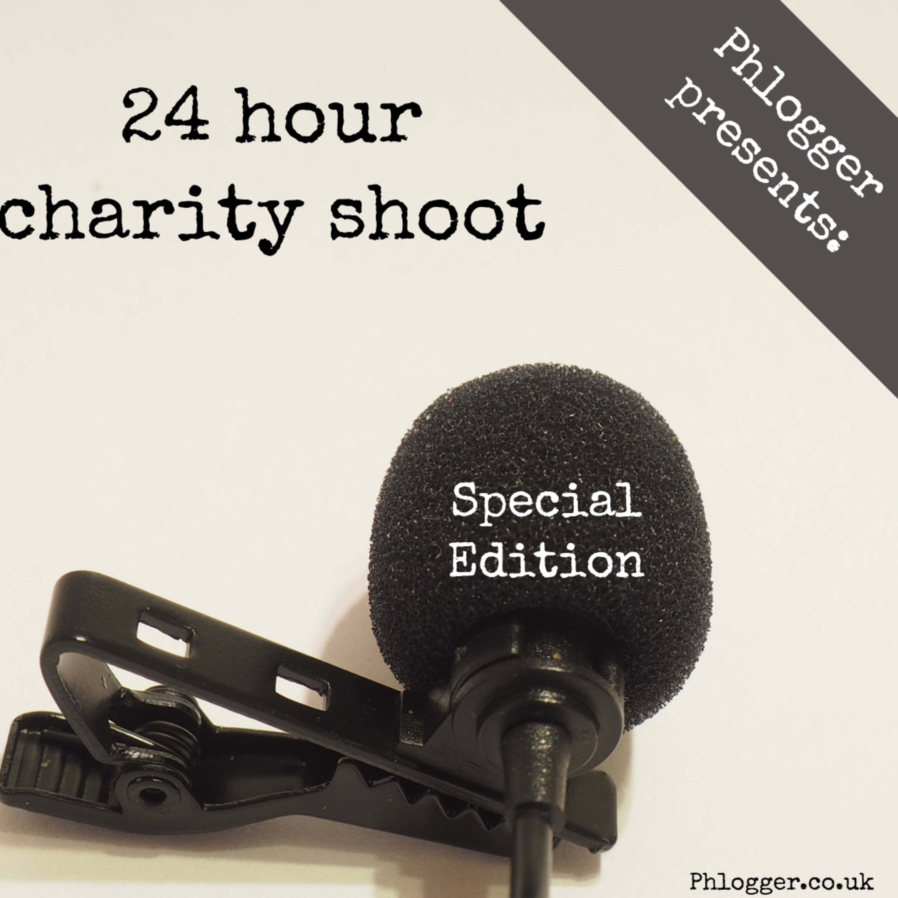 24 hour charity shoot-a-thon